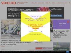 actualité du marché de l'immobilier sur voxlog.fr