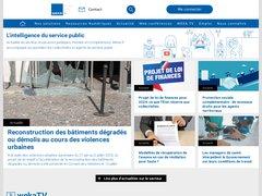 actualité du marché de l'immobilier sur weka.fr
