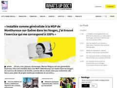 avis whatsupdoc-lemag.fr