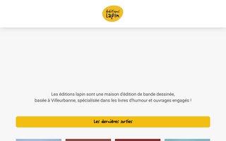 Lapin.org