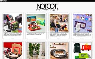 NOTCOT.org