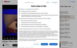 La websitcom à la française