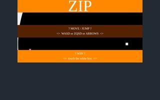 Zip, le jeu pour daltonien