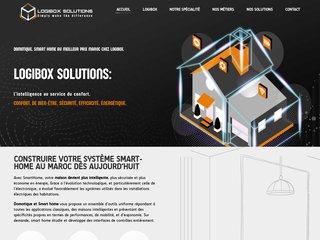 Logibox Solutions