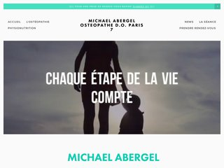 Michael Abergel