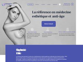 Clinique Pasteur