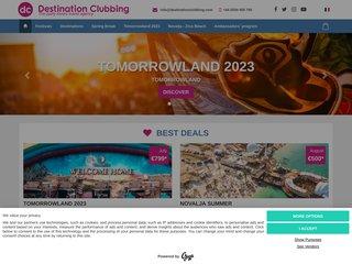 Destination Clubbing