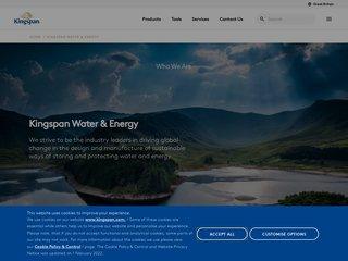 Kingspan Environmental France