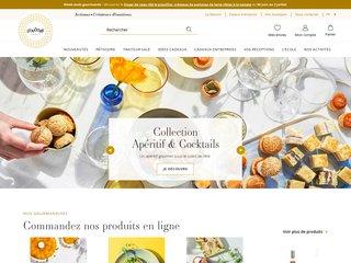 Traiteur et epicerie fine Paris