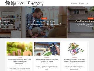 Maison Factory