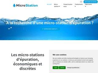 Micro Station