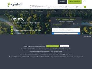 Opisto.fr