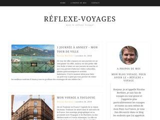 Reflexe Voyage