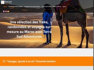 Parcourez les souks de la médina à Marrakech