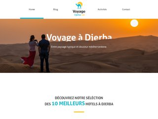 Djerba, une destination authentique