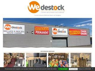 Wedestock
