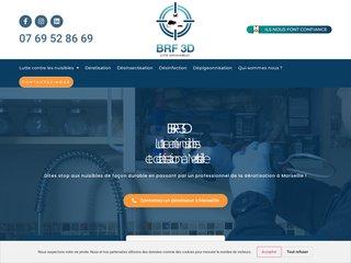 BRF 3D