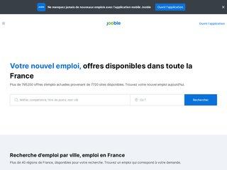 Jooble France