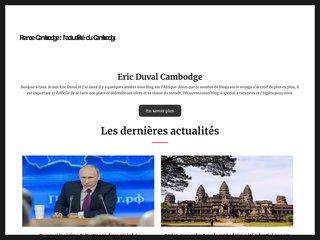 FranceCambodge