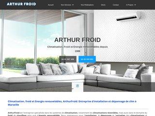ArthurFroid
