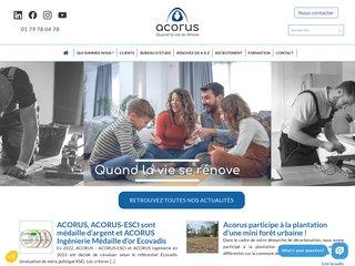 Groupe Acorus