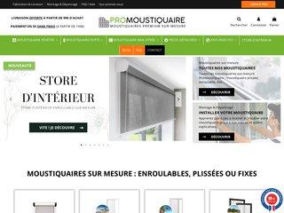 Promoustiquaire