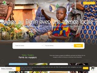 Voyage Bénin