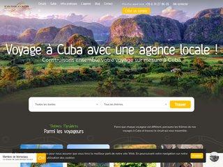 Cuba Autrement : la promesse d'un voyage d'exception à Cuba