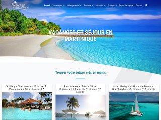 Voyage-Martinique.fr