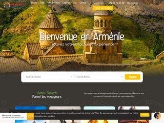 Partez à la découverte de l'Arménie et de ses merveilles avec Armenia Hospitality
