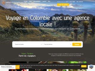 La Colombie : un pays aux 1000 visages