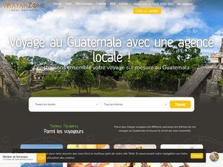Bienvenue au Guatemala, berceau de la civilisation maya