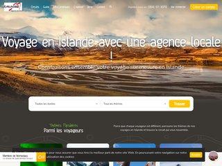 Et si vous vous laissiez guider par Fjallabak pendant votre voyage en Islande ?