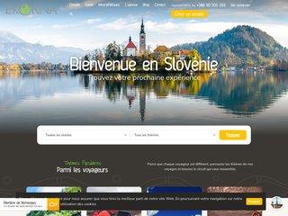 Ekorna Travel ou comment réussir son voyage en Slovénie