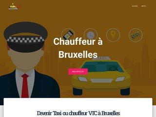 Un séjour touristique à Bruxelles