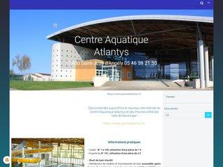 Centre Aquatique ATLANTYS