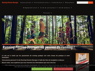 Running Passion Bourges