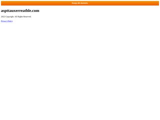 ASPTT AUXERRE ATHLETISME