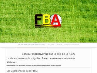 Fédération Belge d'Airsoft