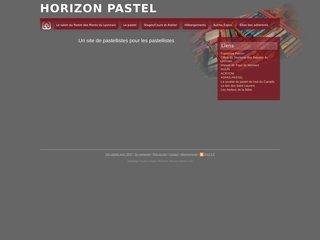 Horizon Pastel