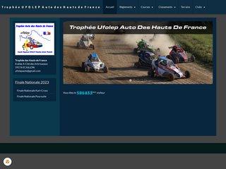 Trophée UFOLEP Auto des Hauts de France