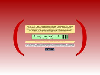 screenshot http://73s.online.fr/ <title>ANNUAIRE NOOGLE.  webmaster connect</title>
