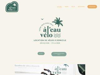 Location de Vélo - Livraison à domicile gratuite