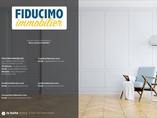 FIDUCIMO IMMOBILIER