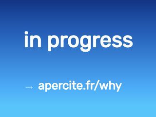 screenshot http://juste-une-maison.com