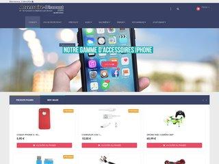 screenshot http://www.accessoire-discount.com <title>ANNUAIRE NOOGLE.  webmaster connect</title>