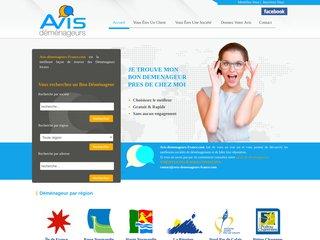 screenshot http://www.avis-demenageurs-france.com/