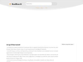 screenshot http://www.bouilleur.fr <title>EVO:   webmaster connect</title>