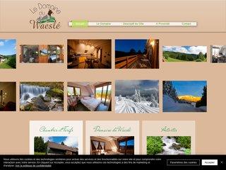 Domaine du Waeslé
