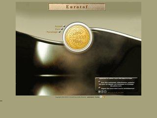 screenshot http://www.eurotof.free.fr Eurotof